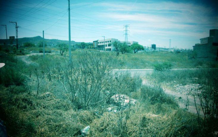 Foto de terreno habitacional en venta en boulevard de los gobernadores, cimatario, querétaro, querétaro, 1007869 no 03