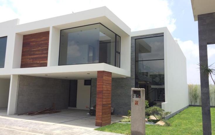 Foto de casa en venta en boulevard de los reyes 5314, san bernardino tlaxcalancingo, san andr?s cholula, puebla, 879529 No. 02