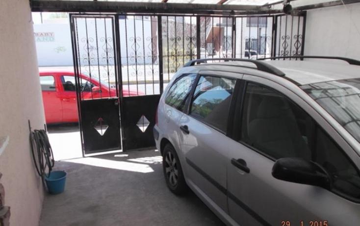 Foto de casa en venta en boulevard del valle 642, la hacienda iii, ramos arizpe, coahuila de zaragoza, 824079 no 02