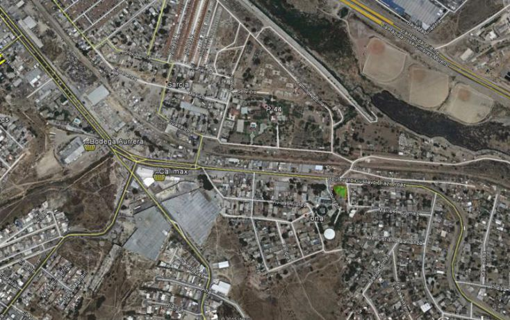Foto de terreno comercial en venta en boulevard diaz ordaz 22124, presa rodriguez, tijuana, baja california norte, 1222573 no 01