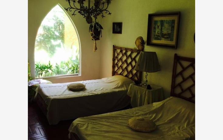 Foto de casa en venta en boulevard d?az ord?z 95, san miguel acapantzingo, cuernavaca, morelos, 1539982 No. 10