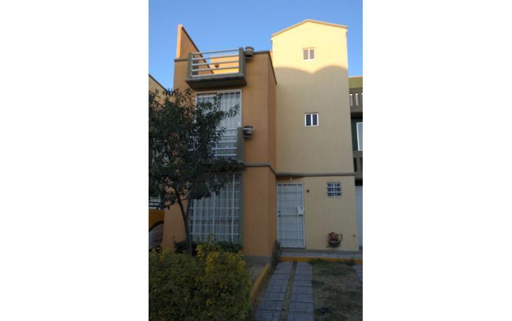 Foto de casa en venta en  , el dorado, tultepec, méxico, 1713226 No. 02