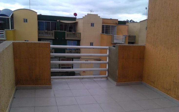 Foto de casa en venta en  , el dorado, tultepec, méxico, 1713226 No. 11
