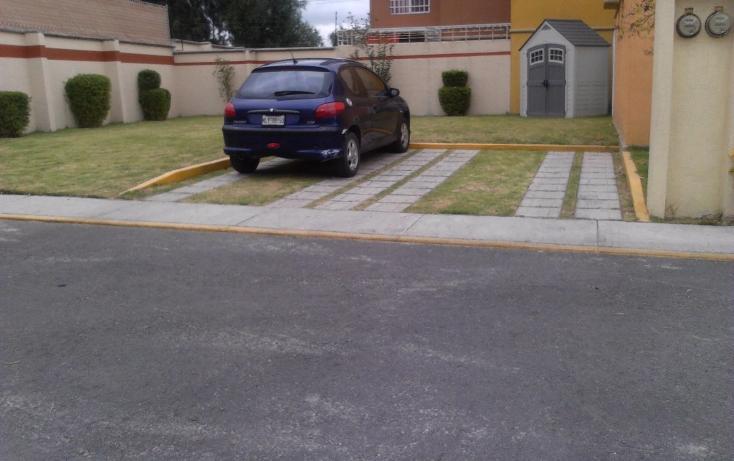 Foto de casa en venta en  , el dorado, tultepec, méxico, 1713226 No. 13