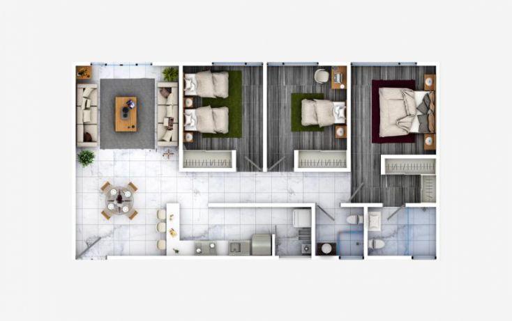 Foto de departamento en venta en boulevard europa torre b, alta vista, san andrés cholula, puebla, 1313105 no 07