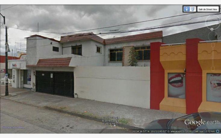 Foto de casa en renta en boulevard faja de oro, bellavista, salamanca, guanajuato, 1816490 no 02