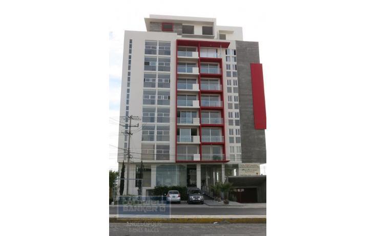Foto de departamento en venta en  , santiago momoxpan, san pedro cholula, puebla, 2014066 No. 09