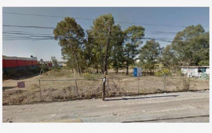 Foto de terreno habitacional en venta en boulevard forjadores, momoxpan, san pedro cholula, puebla, 1821076 no 01