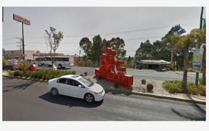 Foto de terreno habitacional en venta en boulevard forjadores, momoxpan, san pedro cholula, puebla, 1821076 no 02