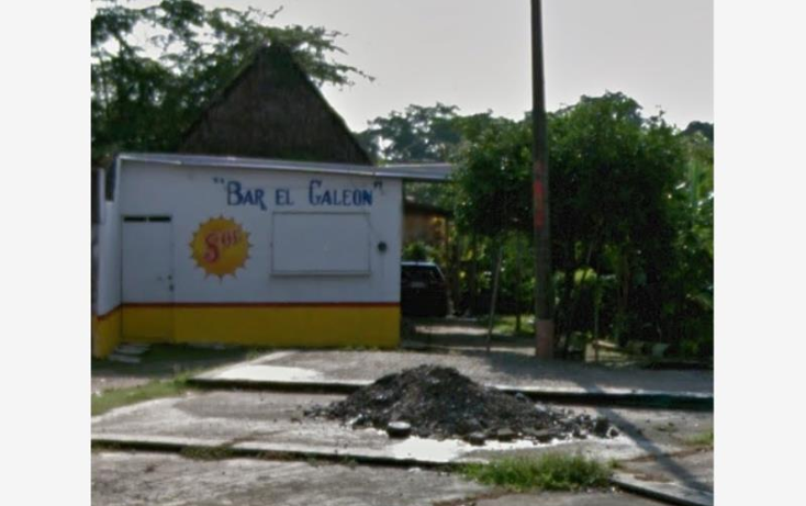Foto de local en venta en boulevard francisco fern?ndez arteaga nonumber, exnormal, san juan bautista tuxtepec, oaxaca, 1679780 No. 01