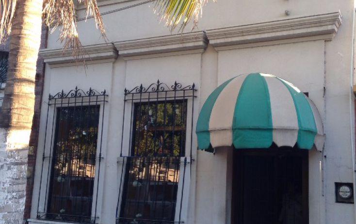Foto de local en renta en boulevard francisco i madero 311 pte, centro, culiacán, sinaloa, 1697506 no 01