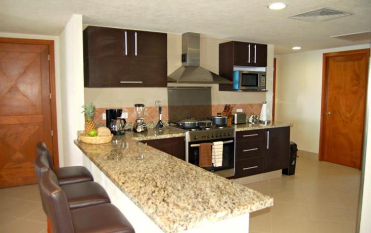 Foto de departamento en venta en  2477, zona hotelera norte, puerto vallarta, jalisco, 1003763 No. 06