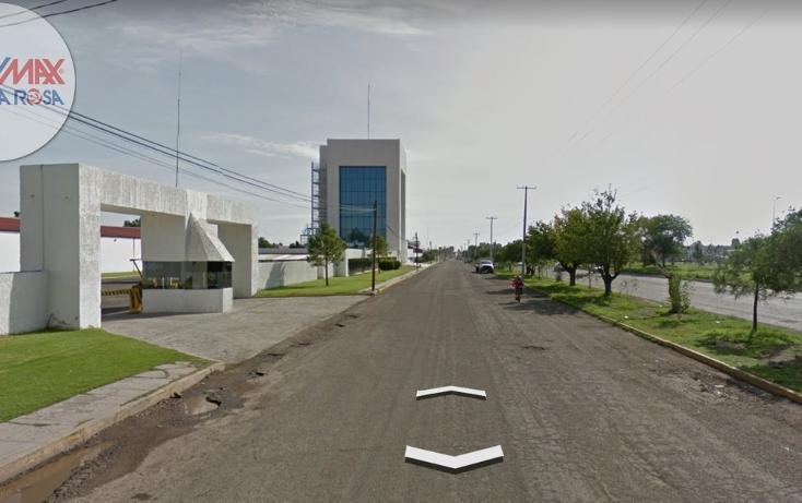 Foto de terreno habitacional en venta en boulevard francisco villa , fideicomiso ciudad industrial, durango, durango, 2732166 No. 06