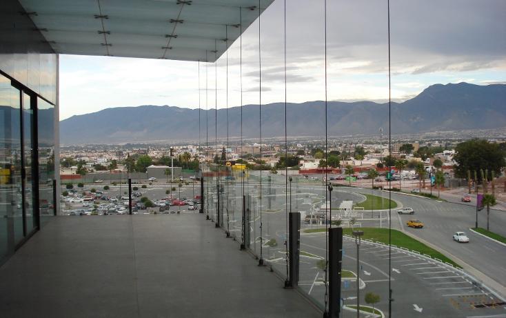 Foto de oficina en renta en boulevard galerias 200 , villa olímpica oriente, saltillo, coahuila de zaragoza, 1714980 No. 13