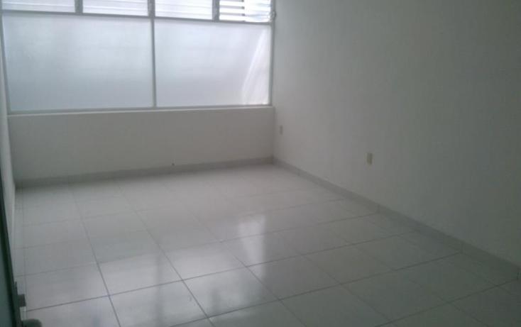 Foto de oficina en renta en boulevard garcía de león 1, chapultepec sur, morelia, michoacán de ocampo, 816765 No. 01