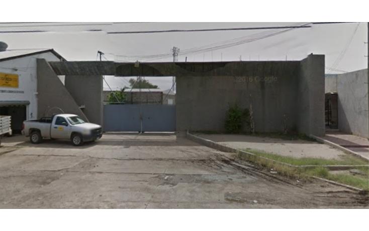 Foto de nave industrial en renta en boulevard garcía morales. , el llano, hermosillo, sonora, 1835938 No. 02