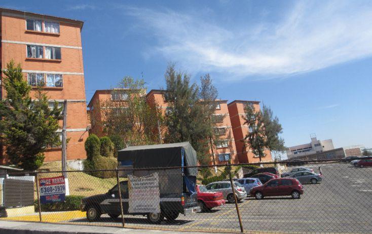 Foto de departamento en venta en boulevard general ignacio zaragoza, ampliación emiliano zapata i, atizapán de zaragoza, estado de méxico, 1712498 no 01