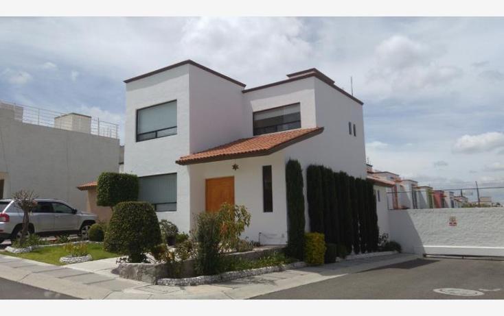 Foto de casa en venta en boulevard gobernadores 1, monte blanco iii, querétaro, querétaro, 1601490 No. 01