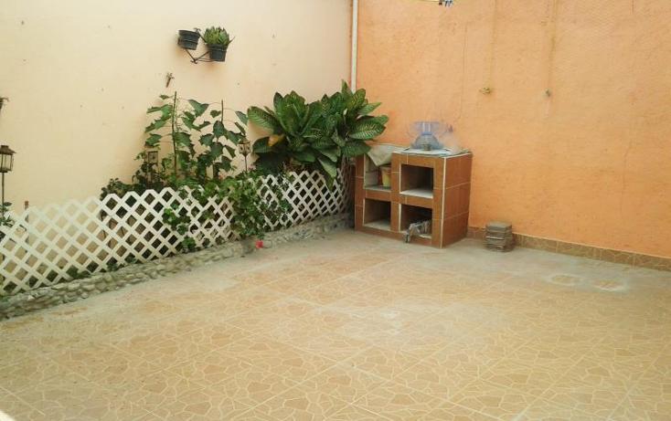 Foto de casa en venta en boulevard gobernadores 1, monte blanco iii, querétaro, querétaro, 1601490 No. 07