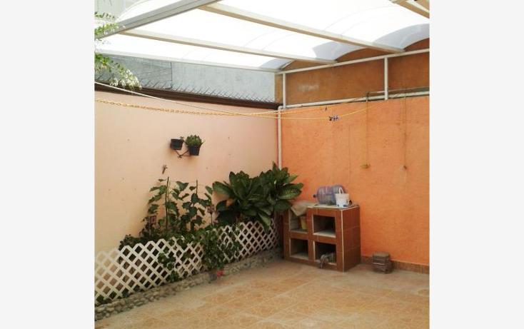Foto de casa en venta en boulevard gobernadores 1, monte blanco iii, querétaro, querétaro, 1601490 No. 08
