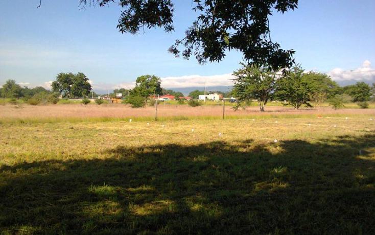 Foto de terreno habitacional en venta en boulevard guadalupe hinojosa de murat, san raymundo jalpan, san raymundo jalpan, oaxaca, 894255 no 01