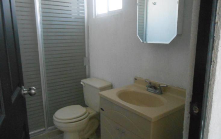 Foto de casa en renta en  , la gloria, querétaro, querétaro, 1702460 No. 14