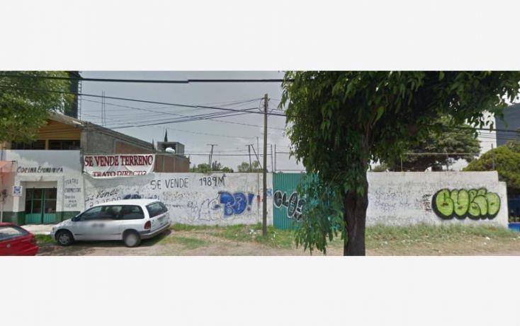Foto de terreno habitacional en venta en boulevard hermanos serdan 665, san rafael poniente, puebla, puebla, 1740364 no 01