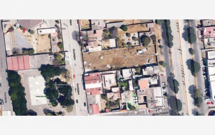 Foto de terreno habitacional en venta en boulevard hermanos serdan 665, san rafael poniente, puebla, puebla, 1740364 no 03