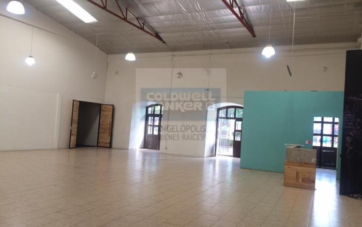 Foto de local en renta en  , centro, puebla, puebla, 1441623 No. 04