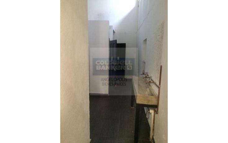 Foto de local en renta en  , centro, puebla, puebla, 1441623 No. 10