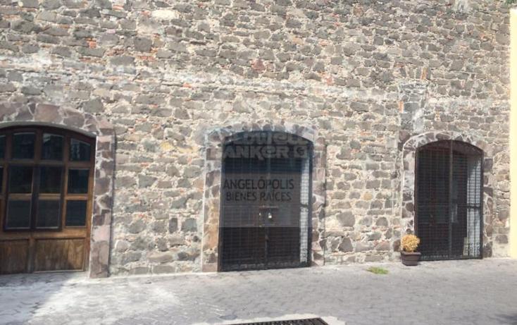 Foto de local en renta en  , centro, puebla, puebla, 1441623 No. 14