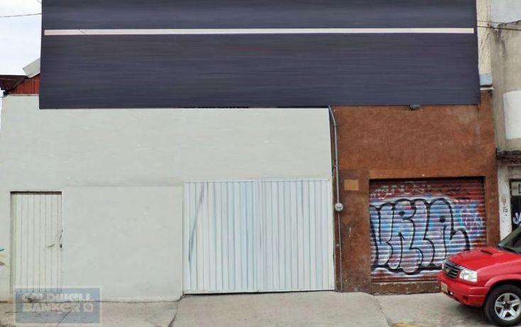 Foto de bodega en venta en boulevard ignacio zaragoza 118, lomas de tepalcapa, atizapán de zaragoza, estado de méxico, 1677999 no 01