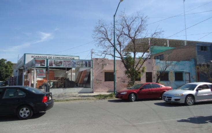 Foto de terreno comercial en venta en boulevard independencia 789, torreón centro, torreón, coahuila de zaragoza, 489994 No. 01