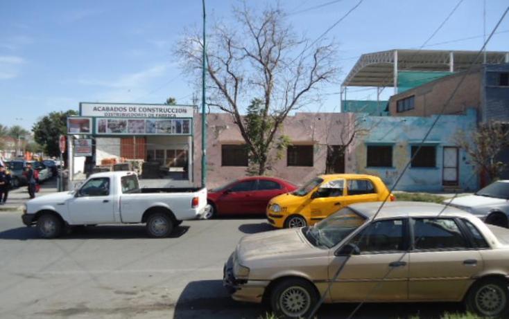 Foto de terreno comercial en venta en boulevard independencia 789, torreón centro, torreón, coahuila de zaragoza, 489994 No. 02