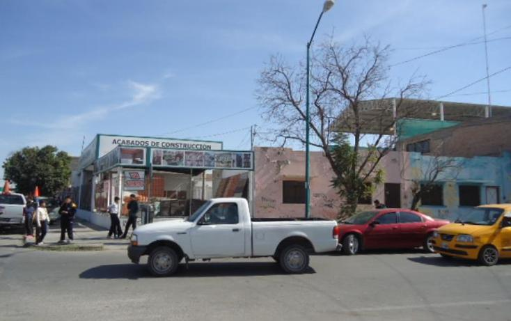Foto de terreno comercial en venta en boulevard independencia 789, torreón centro, torreón, coahuila de zaragoza, 489994 No. 03