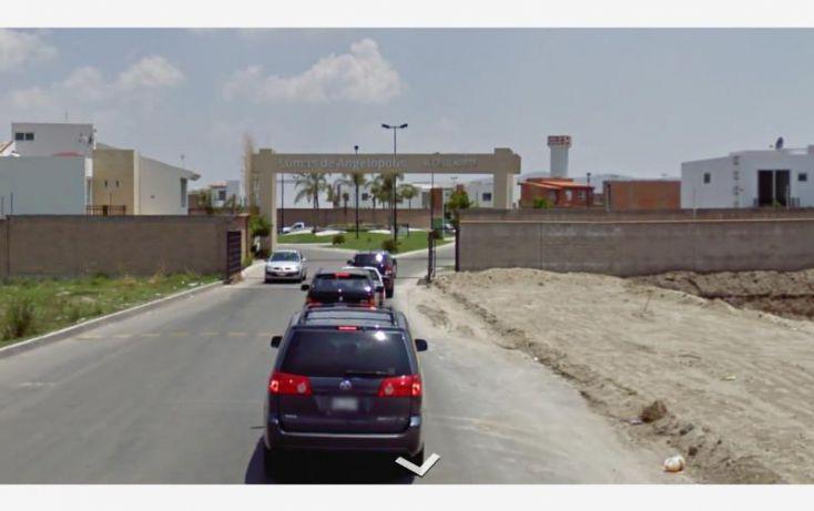Foto de terreno habitacional en venta en boulevard interamericano, san bernardino tlaxcalancingo, san andrés cholula, puebla, 1359217 no 01
