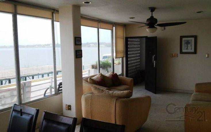 Foto de departamento en renta en boulevard jesus reyes heroles, túxpam de rodríguez cano centro, tuxpan, veracruz, 1720914 no 01