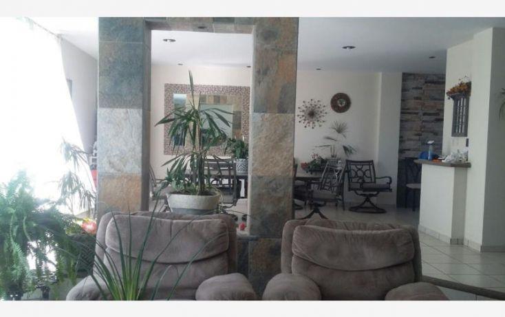 Foto de casa en venta en boulevard juan pablo ii 1000, canteras de san agustin, aguascalientes, aguascalientes, 2006882 no 02