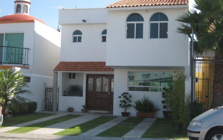 Foto de casa en venta en boulevard jurica la campana, punta juriquilla, querétaro, querétaro, 1007583 no 01