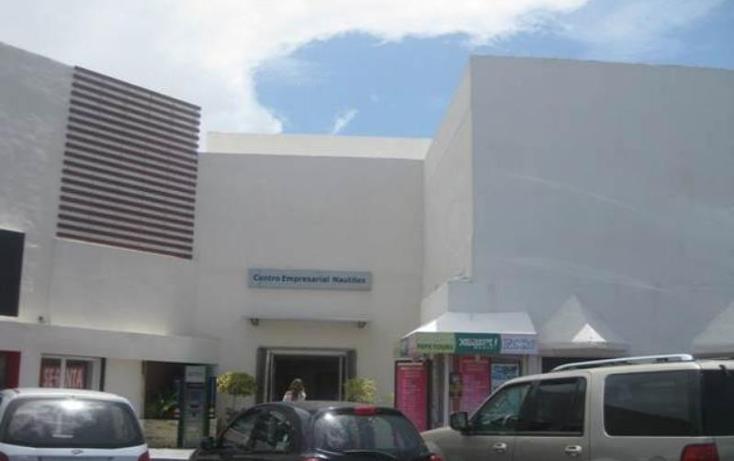 Foto de local en renta en boulevard kukulcan kilometro 3.5, plaza nautilus l32, z, zona hotelera, benito juárez, quintana roo, 1688582 No. 02