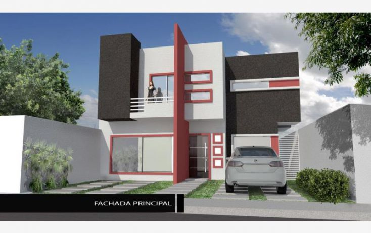 Foto de casa en venta en boulevard kukulcán manzana 3, belisario domínguez, tuxtla gutiérrez, chiapas, 1778320 no 01
