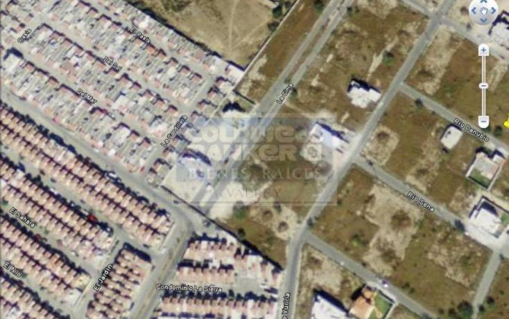 Foto de terreno comercial en venta en boulevard la cima manzana d l-5 , valle alto ampliación primera sección, reynosa, tamaulipas, 1836854 No. 01