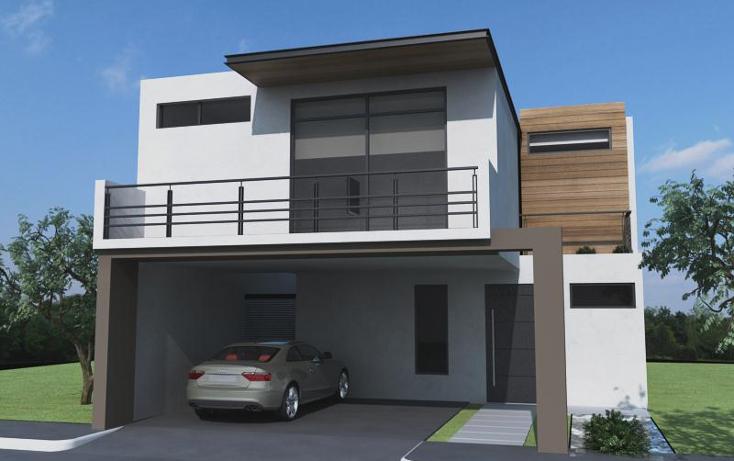 Foto de casa en venta en boulevard la joya nonumber, la aurora, saltillo, coahuila de zaragoza, 393465 No. 03