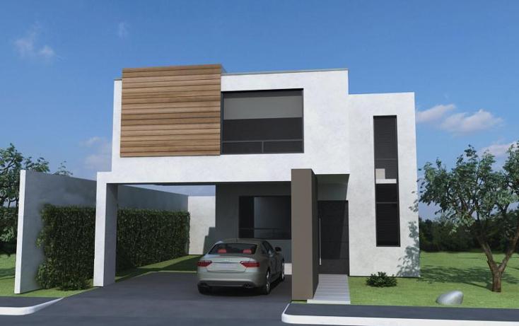Foto de casa en venta en boulevard la joya nonumber, la aurora, saltillo, coahuila de zaragoza, 393465 No. 05