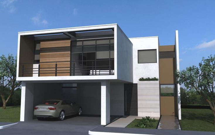 Foto de casa en venta en boulevard la joya nonumber, la aurora, saltillo, coahuila de zaragoza, 393465 No. 06