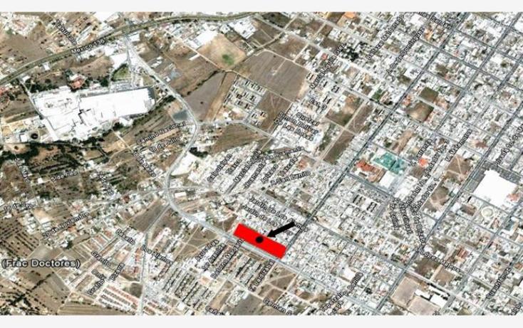 Foto de terreno comercial en renta en boulevard la libertad esquina lardizabal norte nonumber, la ca?ada, apizaco, tlaxcala, 383960 No. 03