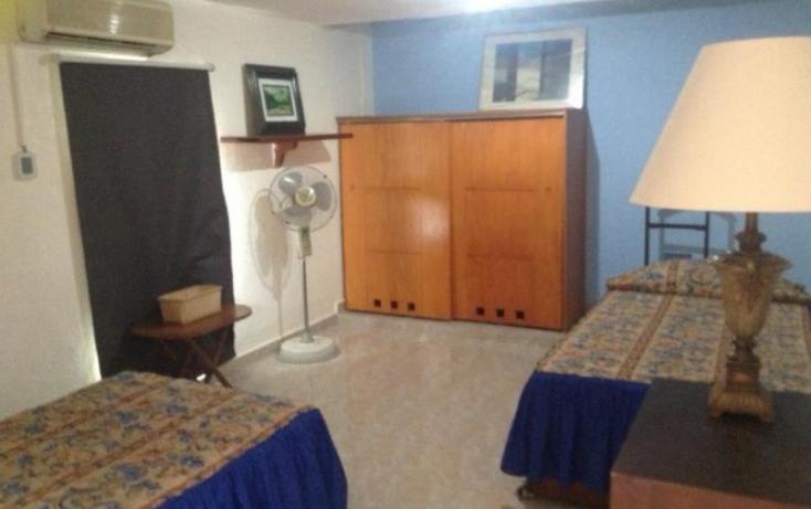 Foto de casa en venta en boulevard la palmas 22, alborada cardenista, acapulco de juárez, guerrero, 898267 no 08