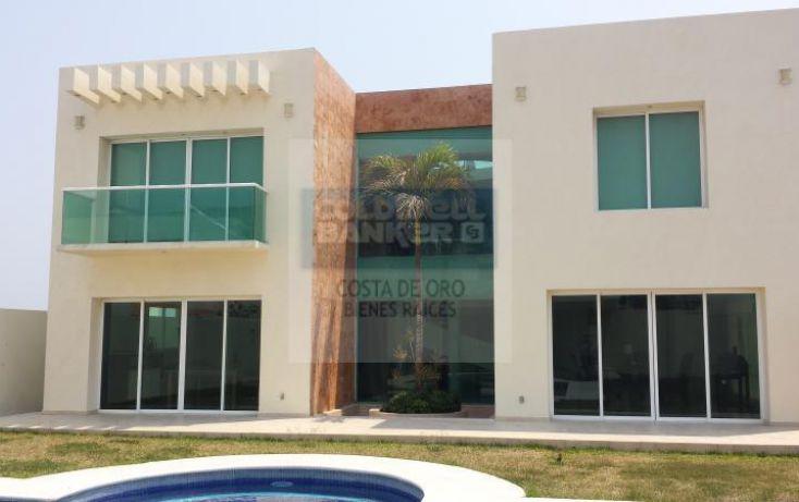 Foto de casa en venta en boulevard las lomas, lomas residencial, alvarado, veracruz, 904865 no 01