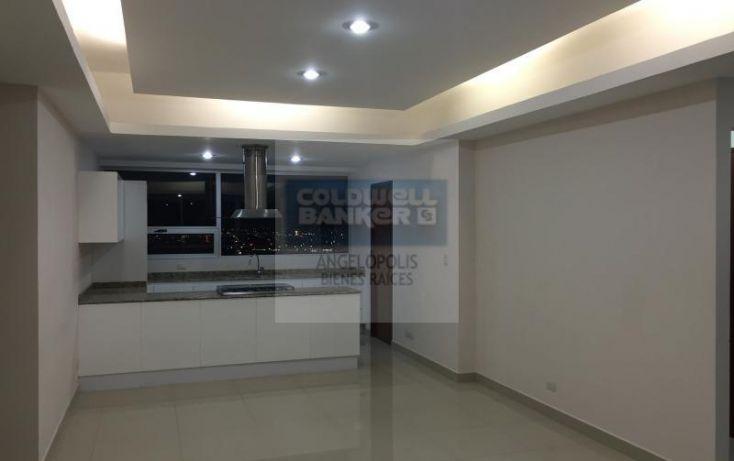 Foto de departamento en renta en boulevard las torres, la cima, puebla, puebla, 1093413 no 02