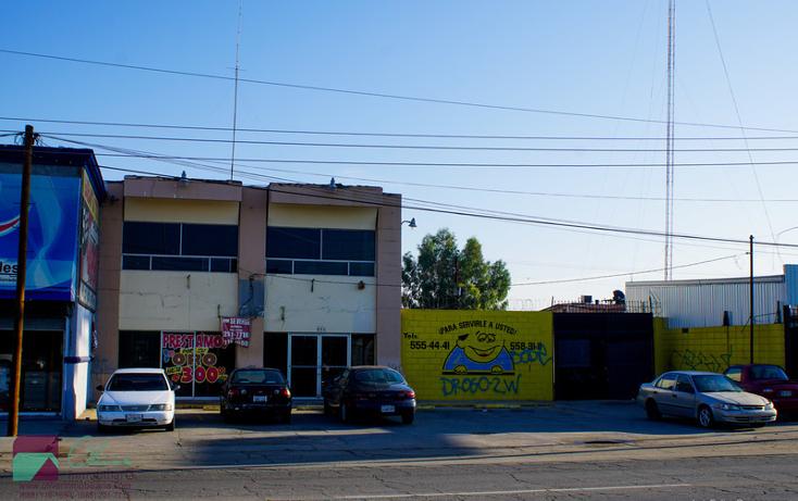 Foto de local en venta en boulevard lazaro cardenas , jardines del lago, mexicali, baja california, 1044763 No. 01
